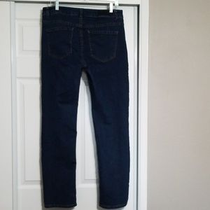 Designer jeans by Liverpool jeans company